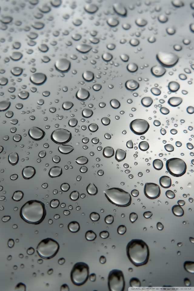 Animated Wallpaper Windows 8 Free Download Apple Raindrops Wallpaper Gallery