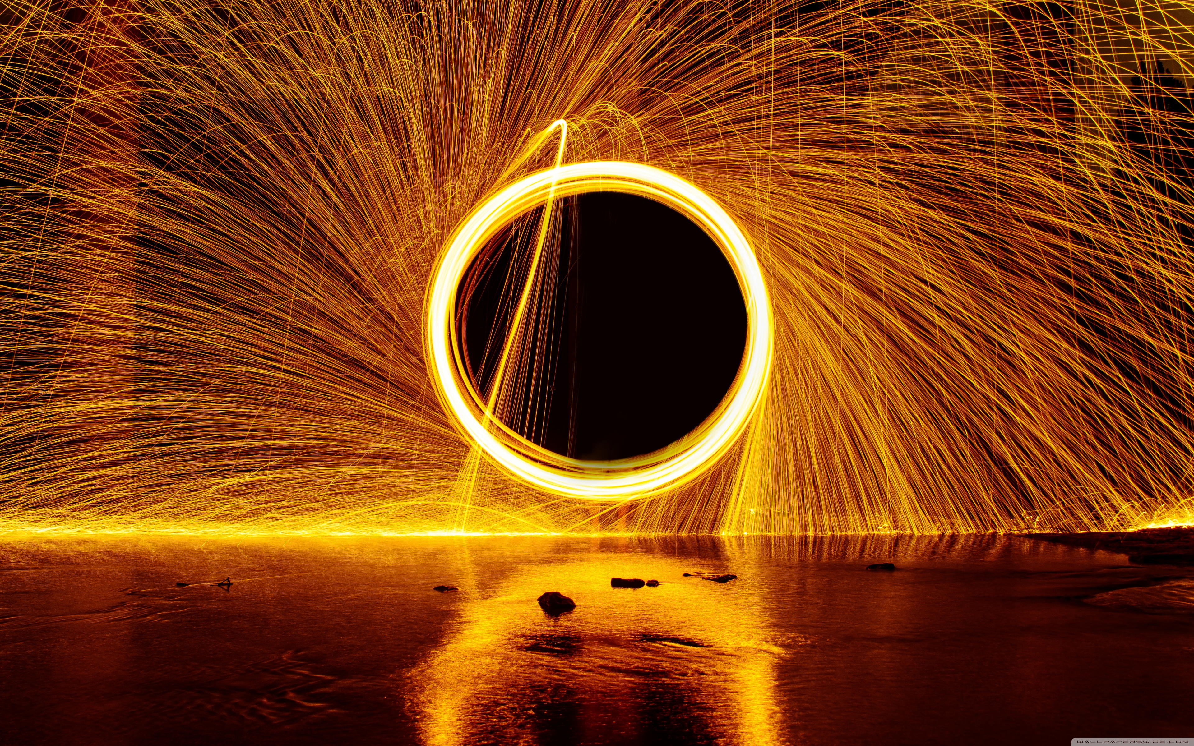 ring of fire 4k
