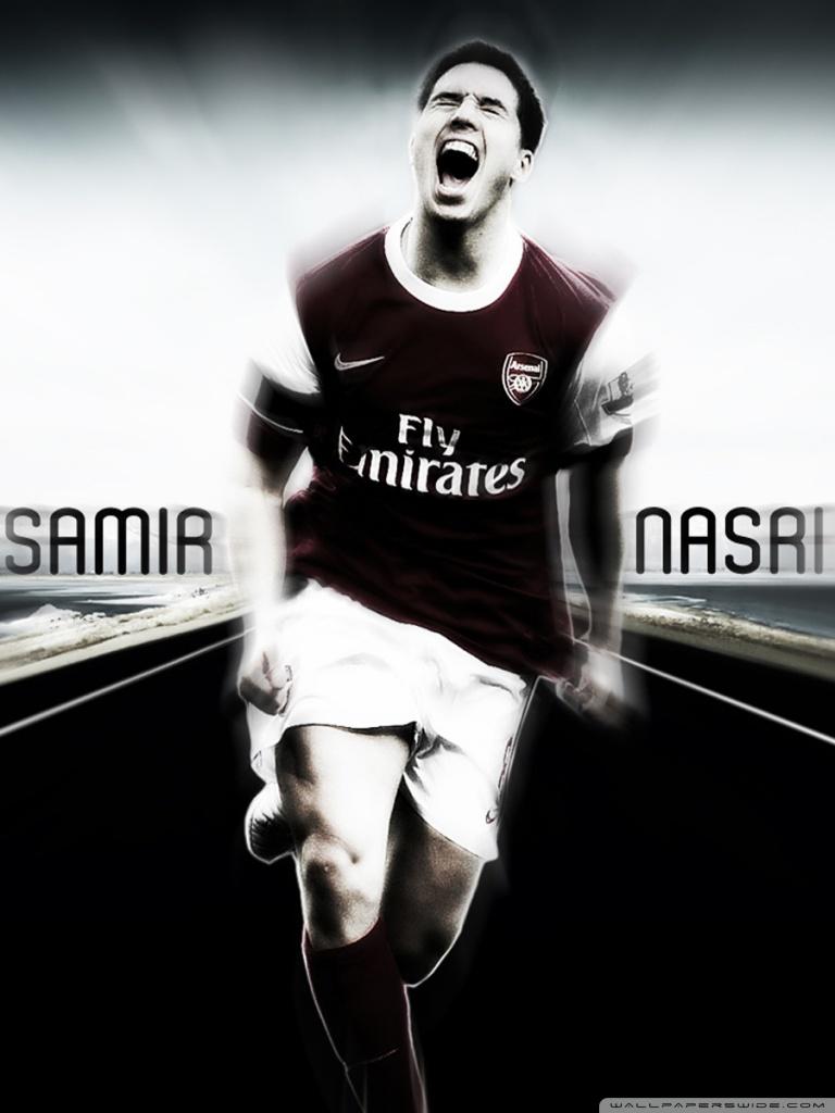 Gerrard Hd Wallpaper Samir Nasri 4k Hd Desktop Wallpaper For 4k Ultra Hd Tv