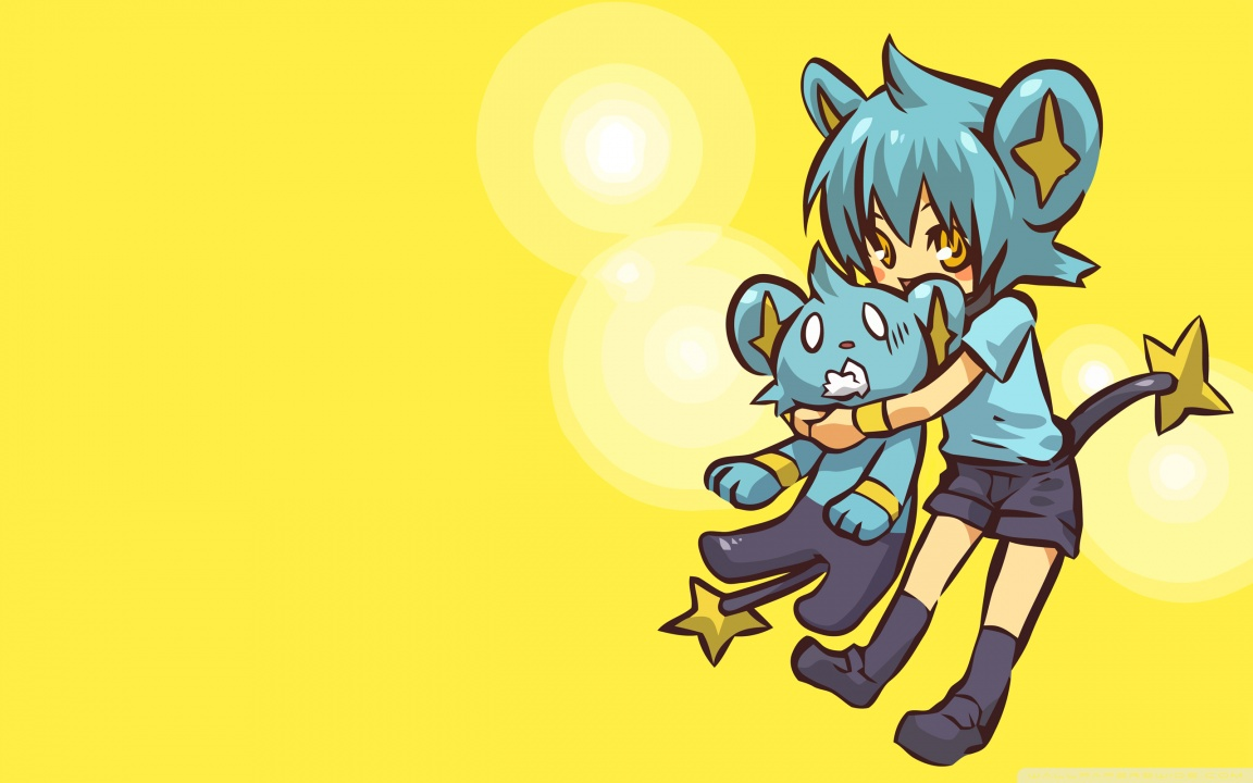 Cute Pokemon Wallpaper For Desktop Hd Shinx Pokemon Hd Desktop Wallpaper Fullscreen Mobile