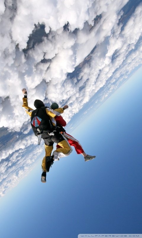 Fall Out 4 Hd Wallpapers Skydiving 4k Hd Desktop Wallpaper For 4k Ultra Hd Tv