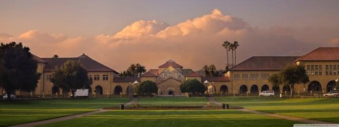 как поступить в Стэнфорд