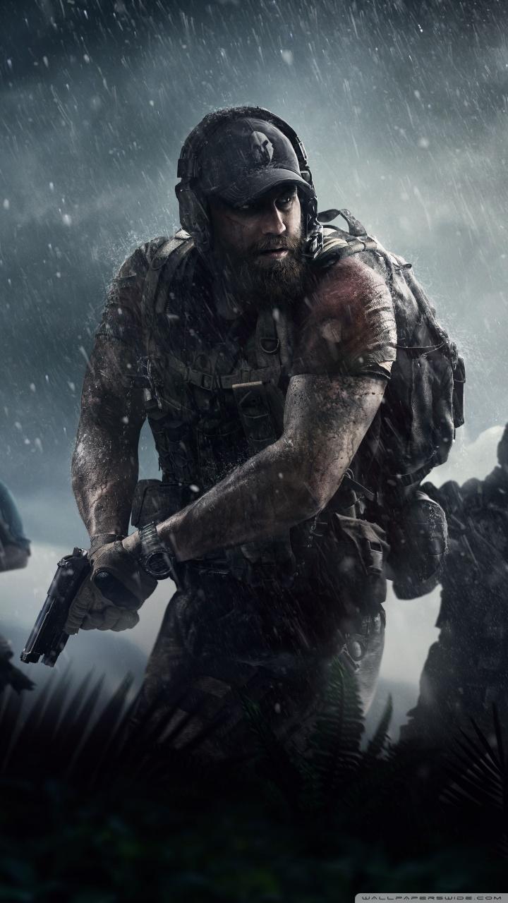 S8 Wallpaper Hd Tom Clancy S Ghost Recon Wildlands Season Pass 4k Hd