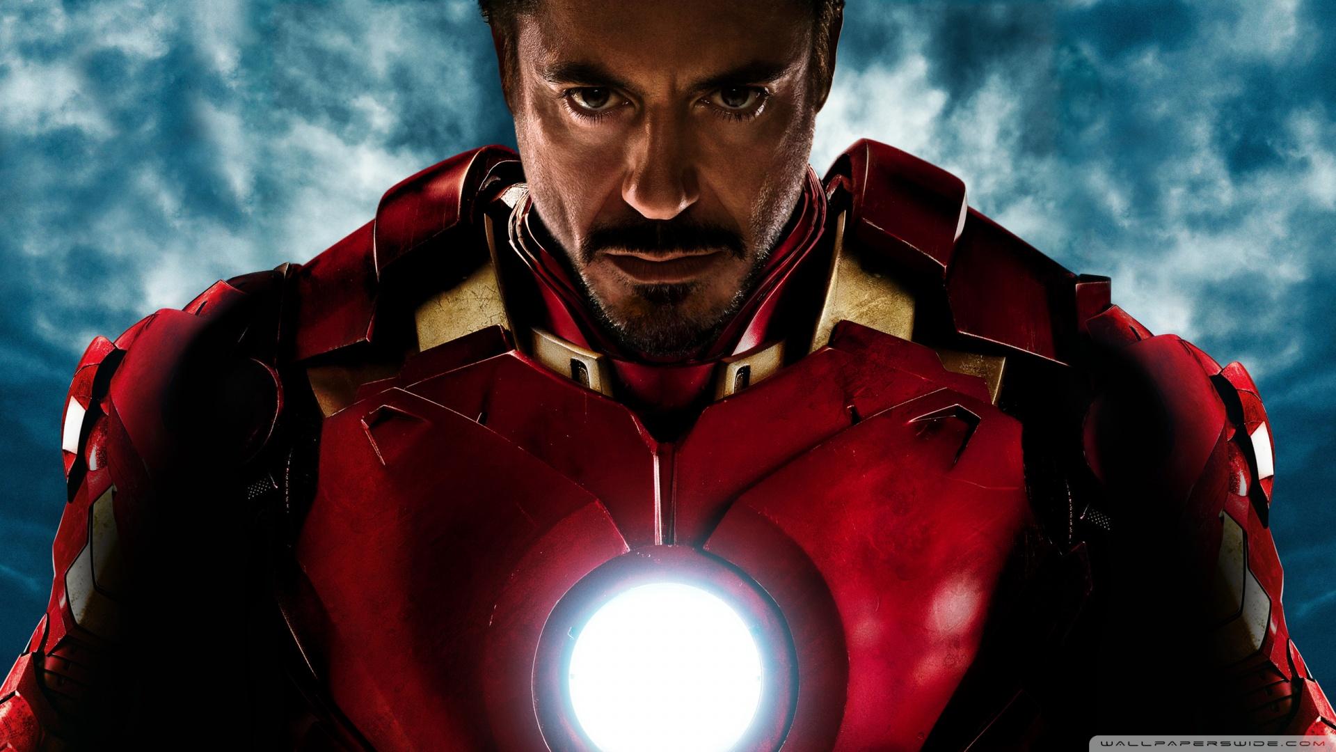 Tablet Wallpaper Hd Tony Stark Iron Man 2 Ultra Hd Desktop Background