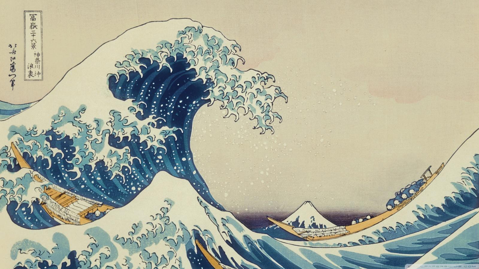 Ipad Animated Wallpaper Waves In Sea 4k Hd Desktop Wallpaper For 4k Ultra Hd Tv