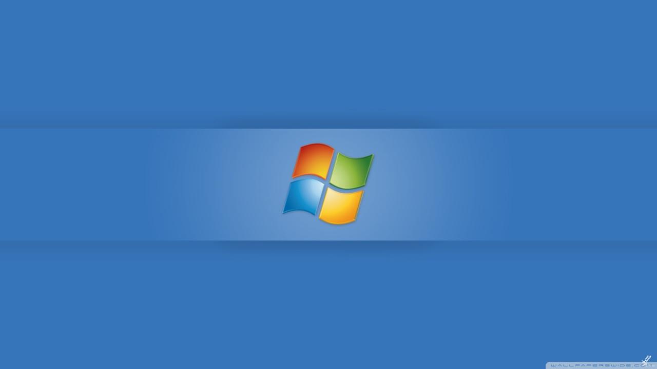 windows 7 4k hd