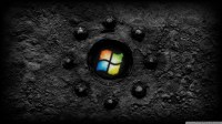 Windows Industrial 2 Ultra HD Desktop Background Wallpaper ...