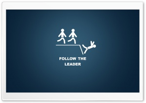 Follow the Leader