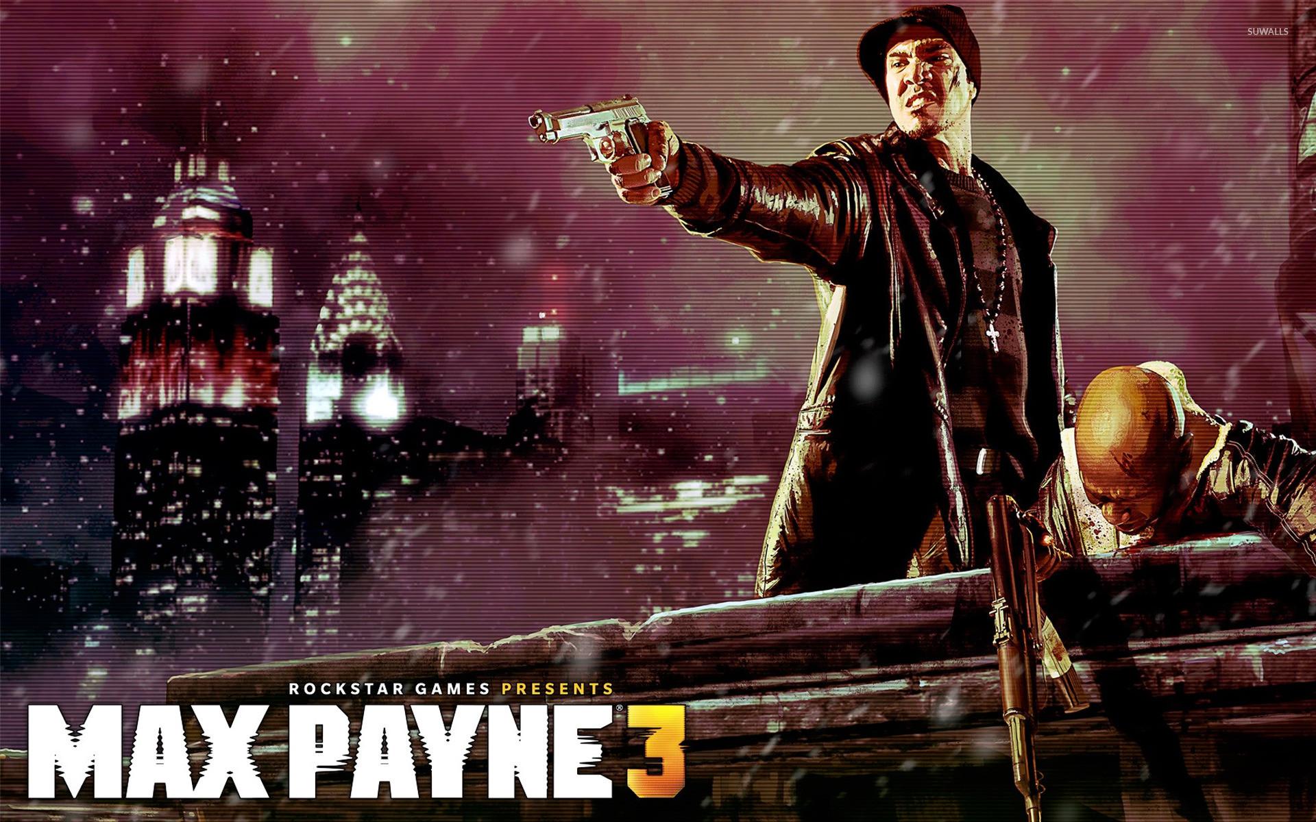 Fall Max Payne Hd Wallpapers Max Payne Wallpaper 183 ① Wallpapertag