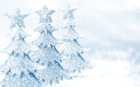 White Christmas background  Download free HD wallpapers ...