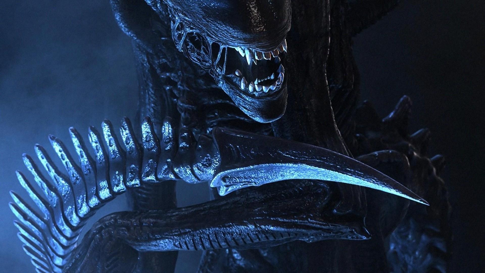Alien Desktop Backgrounds Hd