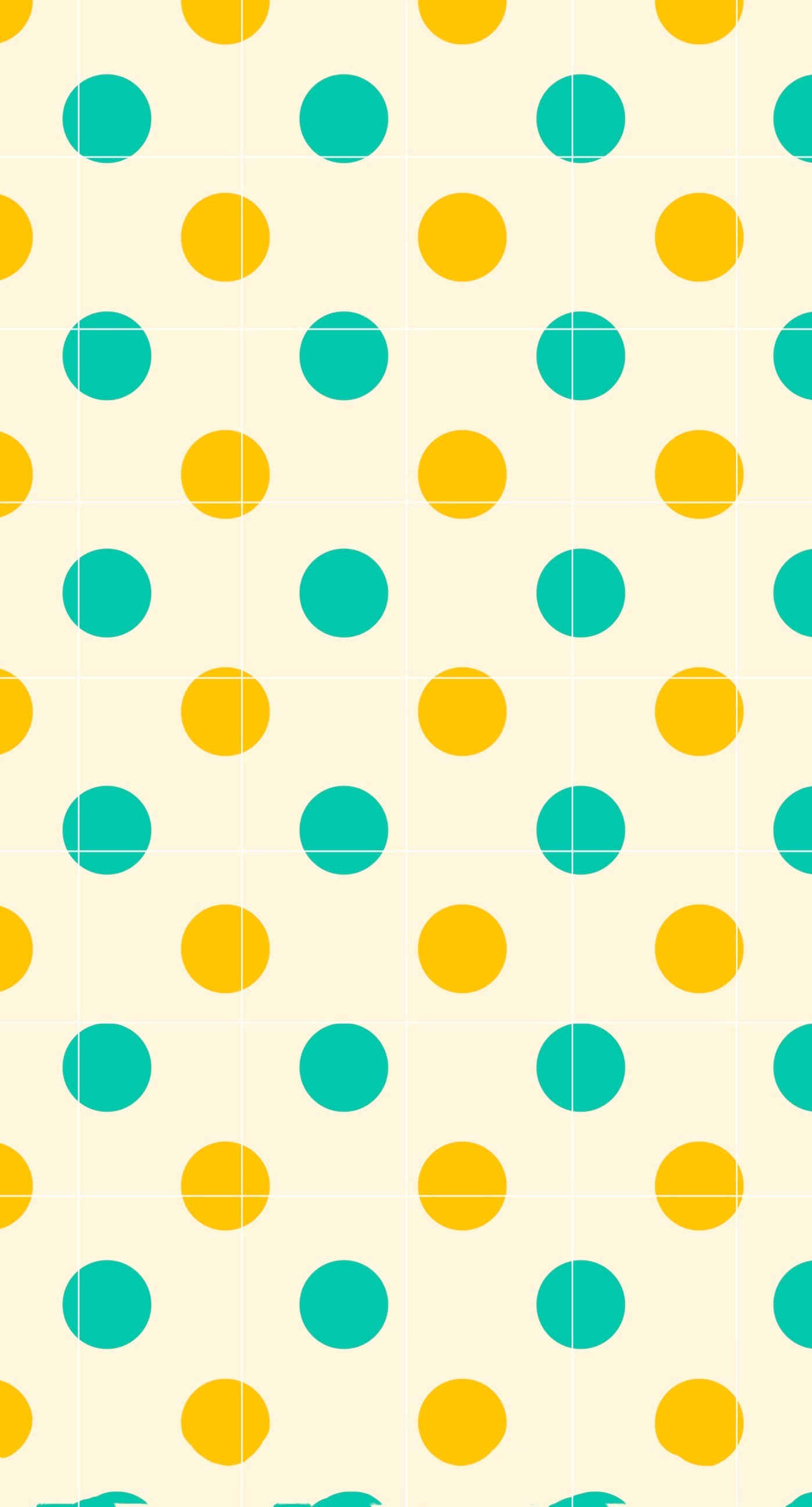 Iphone 5 Wallpaper Shelf Cute Polka Dot Wallpaper 183 ① Download Free Cool High Resolution
