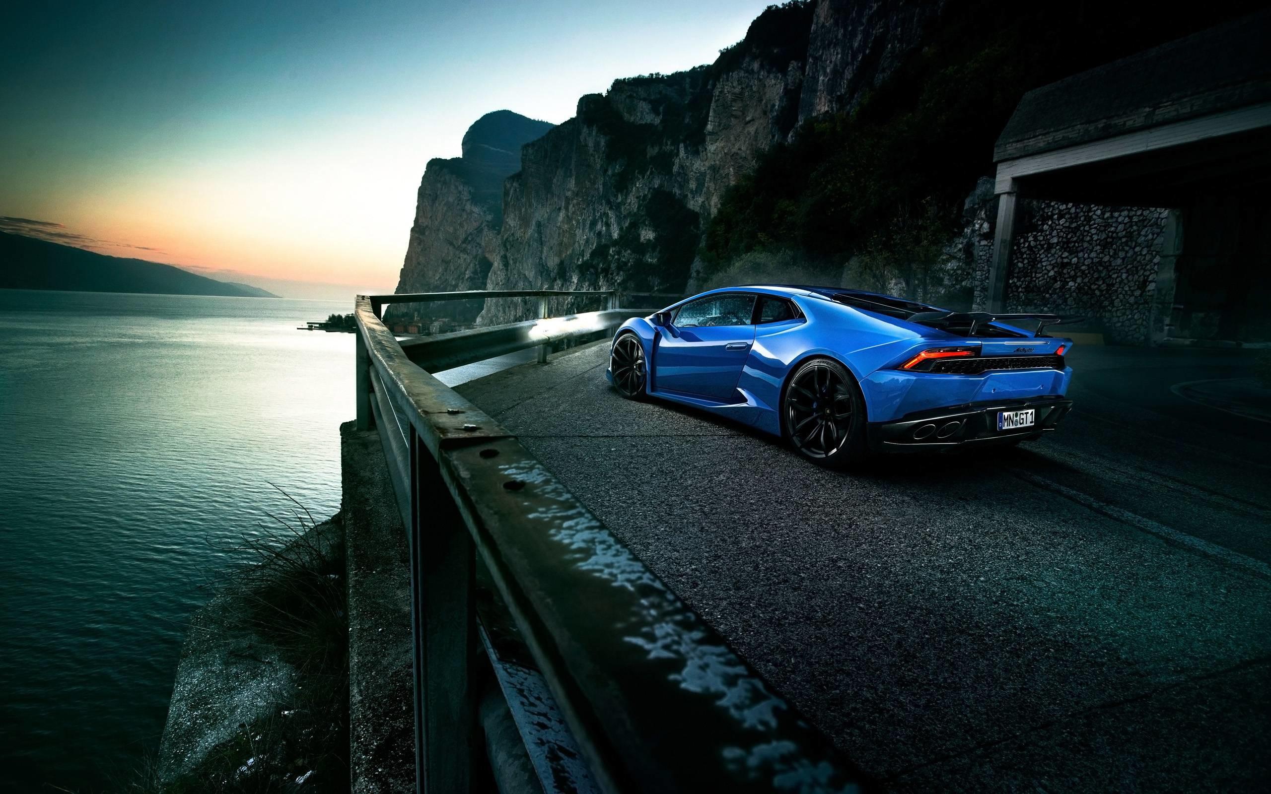 Lamborghini Huracan Wallpapers ① Wallpapertag