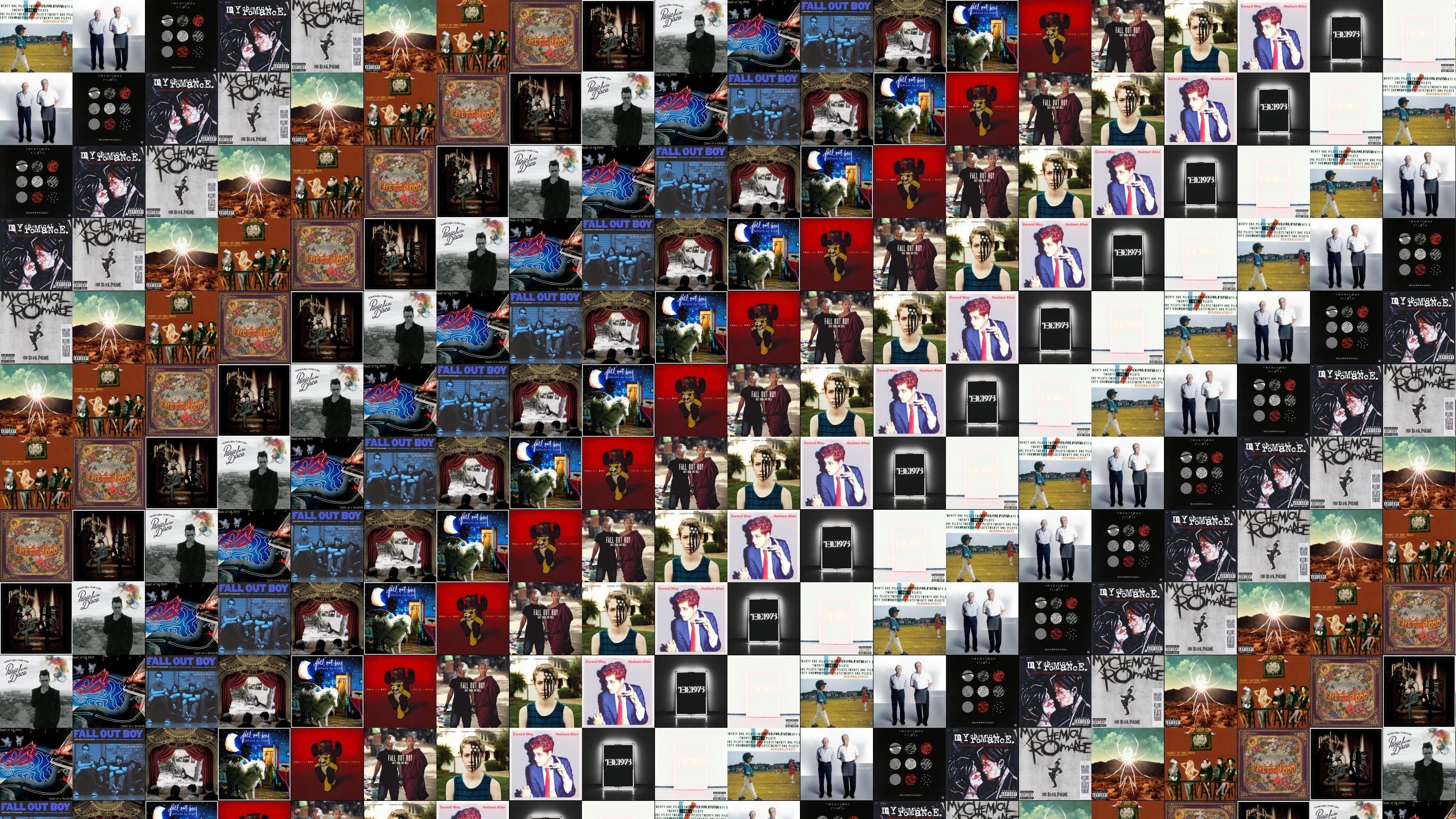 Fall Out Boy Album Wallpaper Twenty One Pilots Desktop Wallpaper 183 ① Download Free