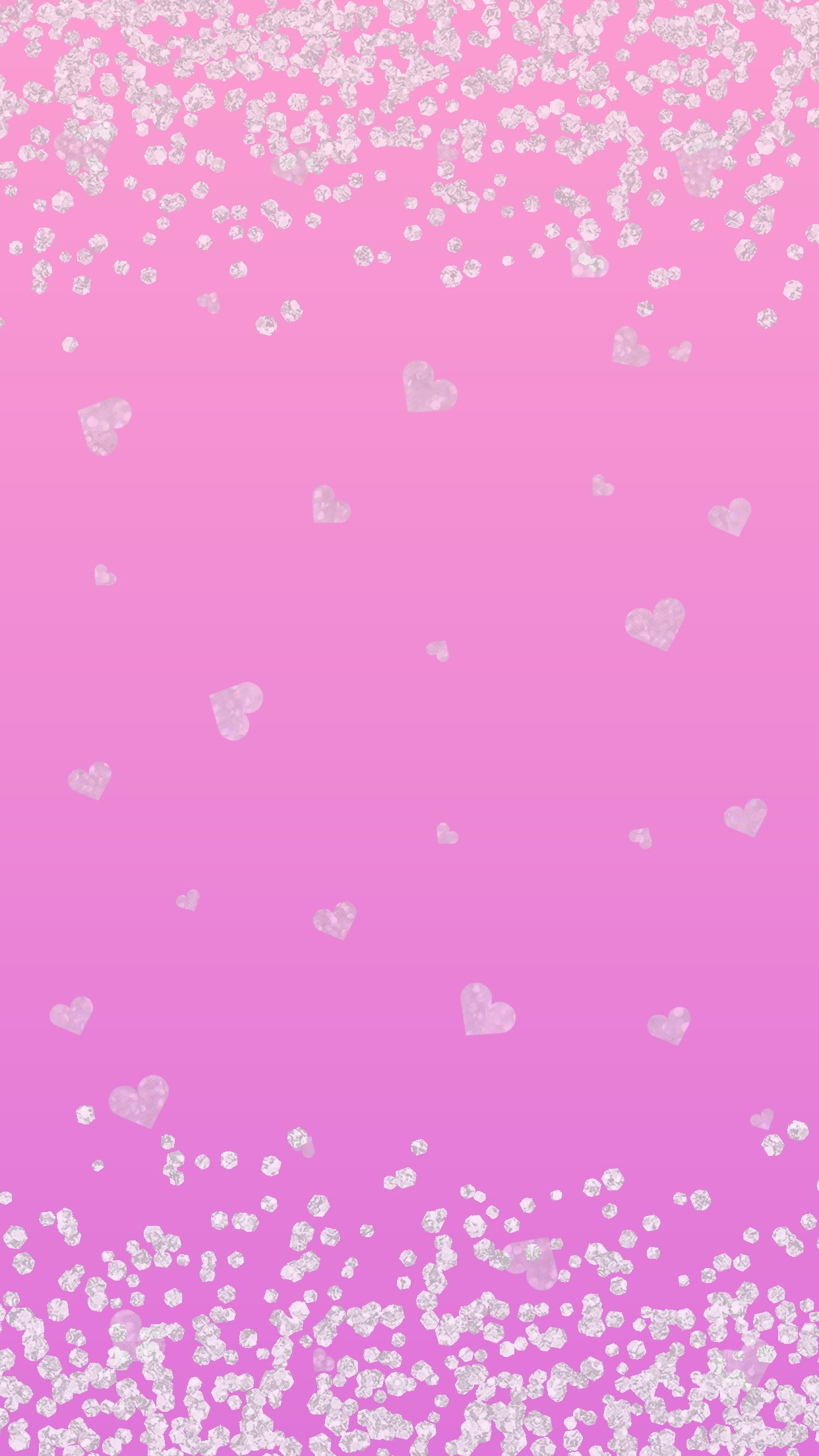 Cute Hello Kitty Wallpaper Android Cute Heart Background 183 ① Wallpapertag