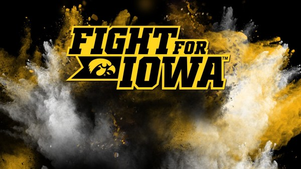 Iowa Hawkeyes Logo Wallpaper Imgurl
