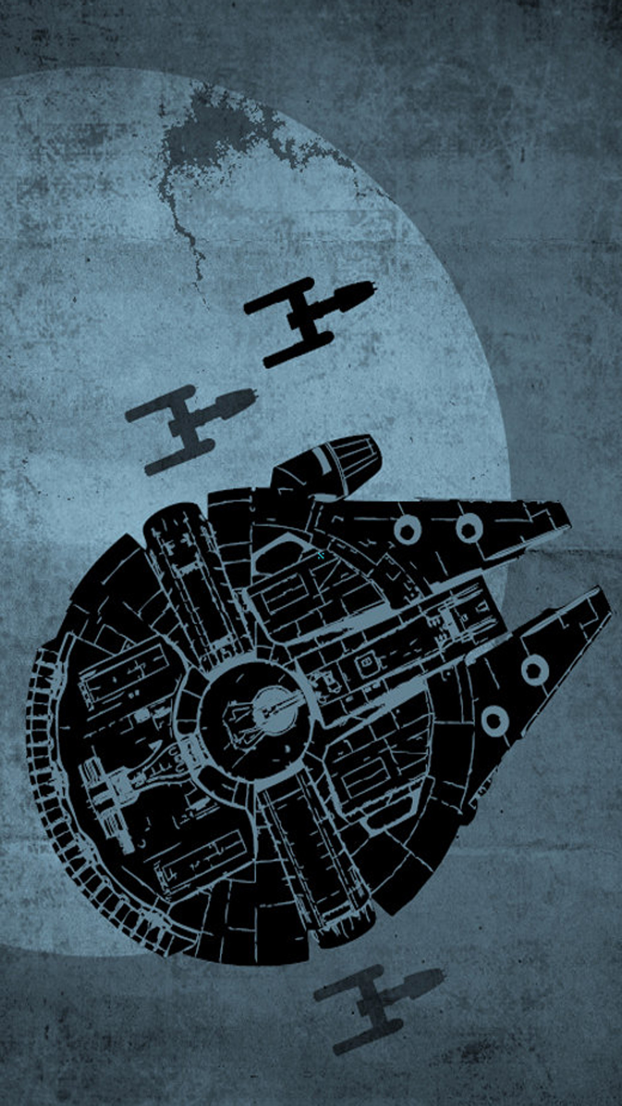 Star Wars Home Wallpaper  WallpaperTag