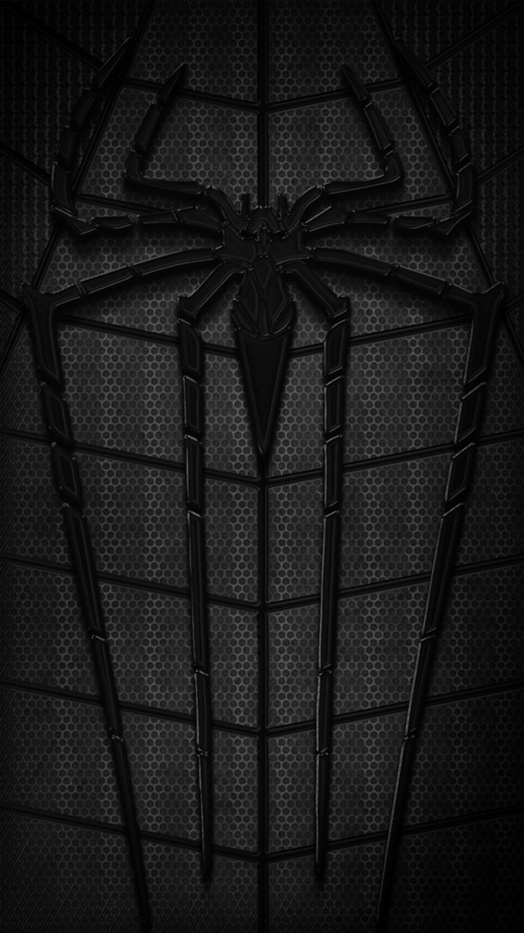 Chicago Bears Iphone X Wallpaper Spiderman Logo Wallpaper 183 ① Wallpapertag