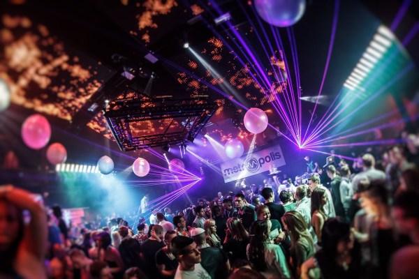 Disco Dance Club