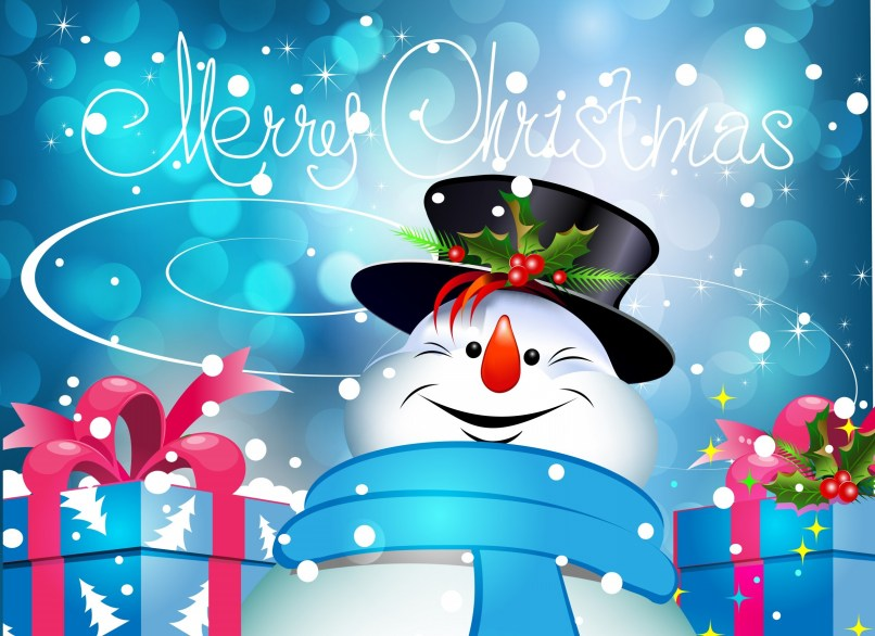 christmas desktop wallpaper free cool backgrounds for