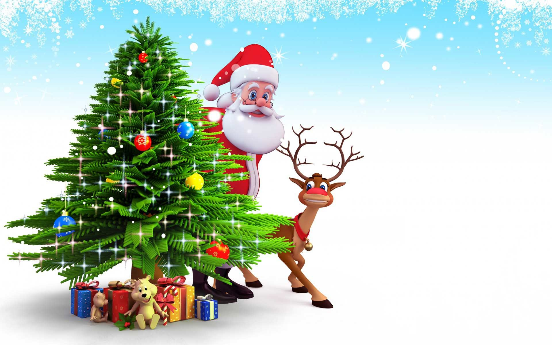 How To Make Live Wallpaper Iphone X 3d Christmas Backgrounds 183 ① Wallpapertag
