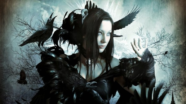 Cool Goth Wallpapers Wallpapertag