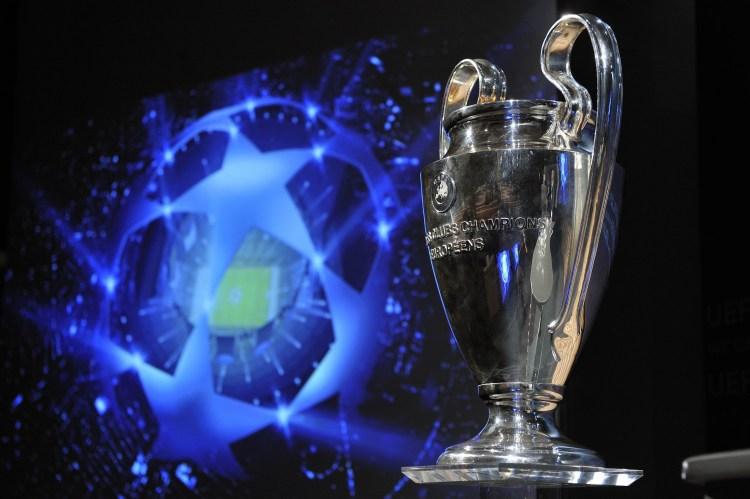 Champions League Wallpaper ·① WallpaperTag