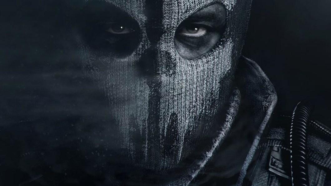 Call Of Duty Ghost Wallpaper  E  A