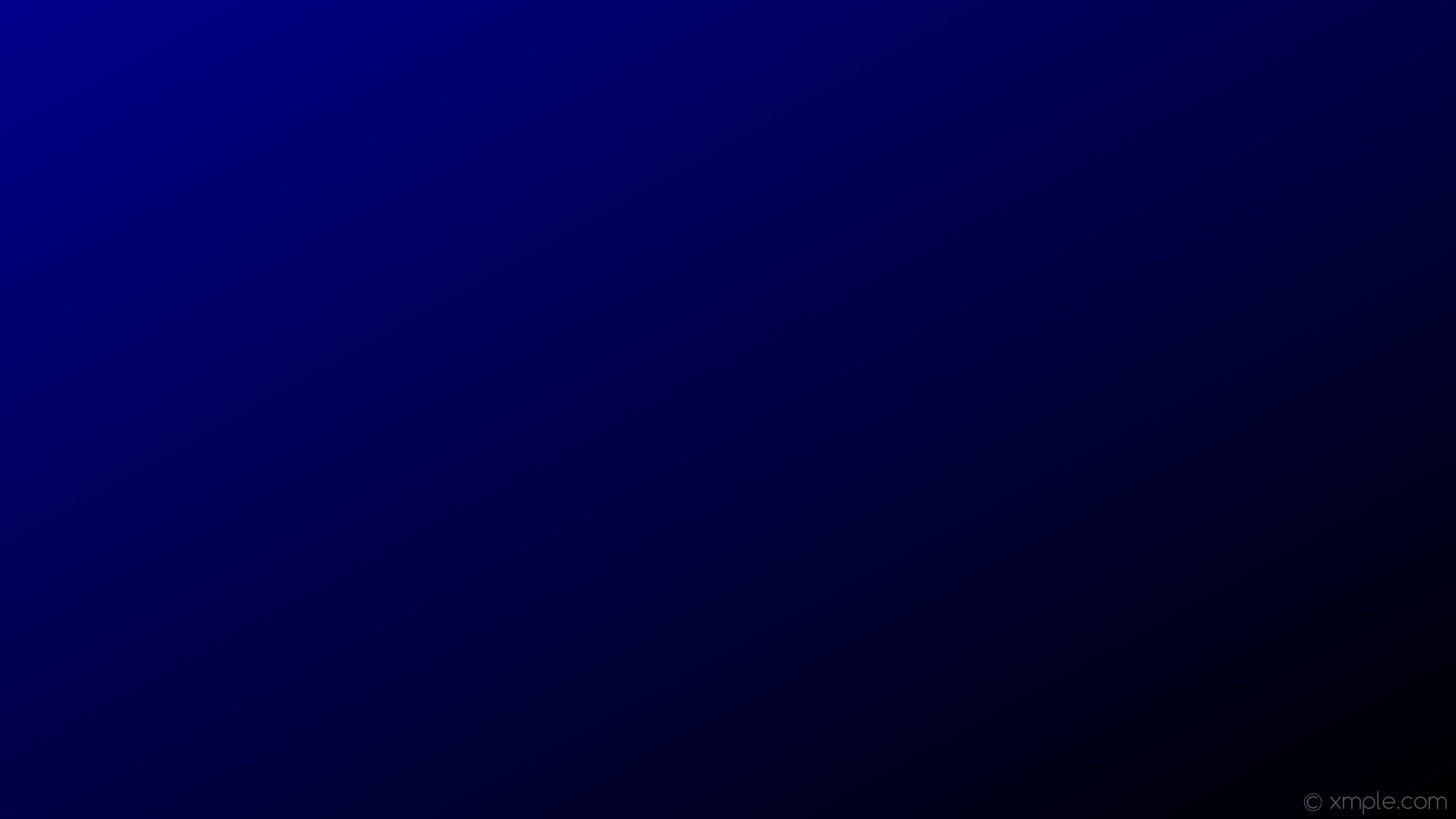 Navy Blue Digital Wallpaper