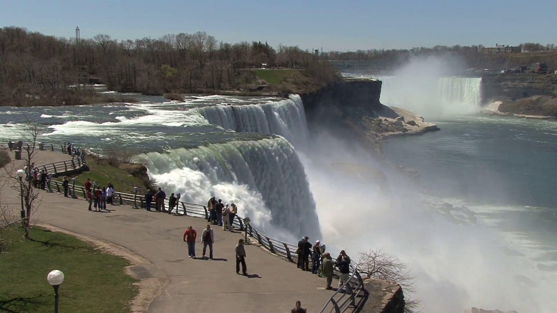 Niagara Falls Hd Wallpaper Niagara Falls Background 183 ① Wallpapertag