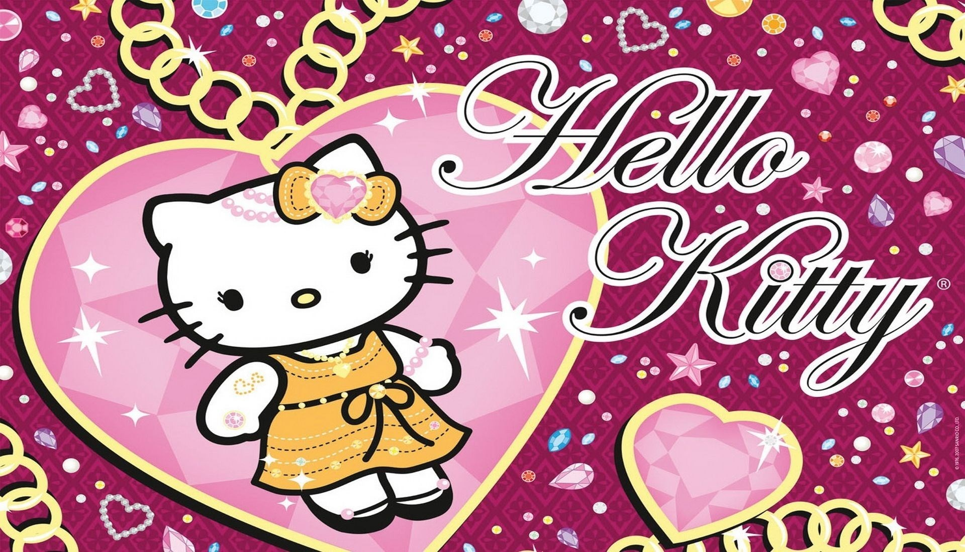 Cute Cat Wallpaper For Phone Cute Hello Kitty Wallpapers 183 ① Wallpapertag