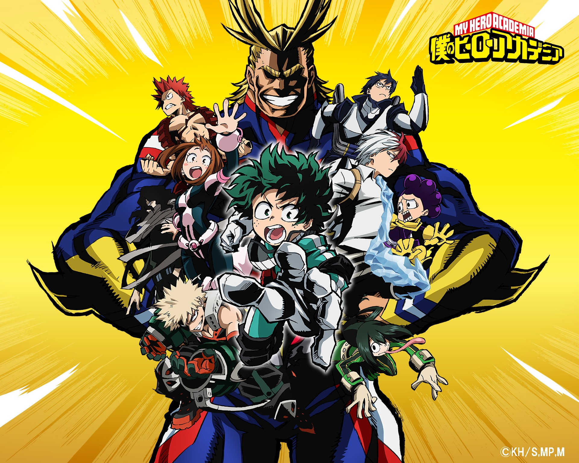 Download my hero academia wallpaper hd 2.0 latest version apk by aldo mt for android free online at apkfab.com. My Hero Academia wallpaper ·① Download free amazing ...