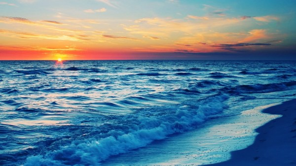 Desktop Backgrounds Beach Free Beautiful