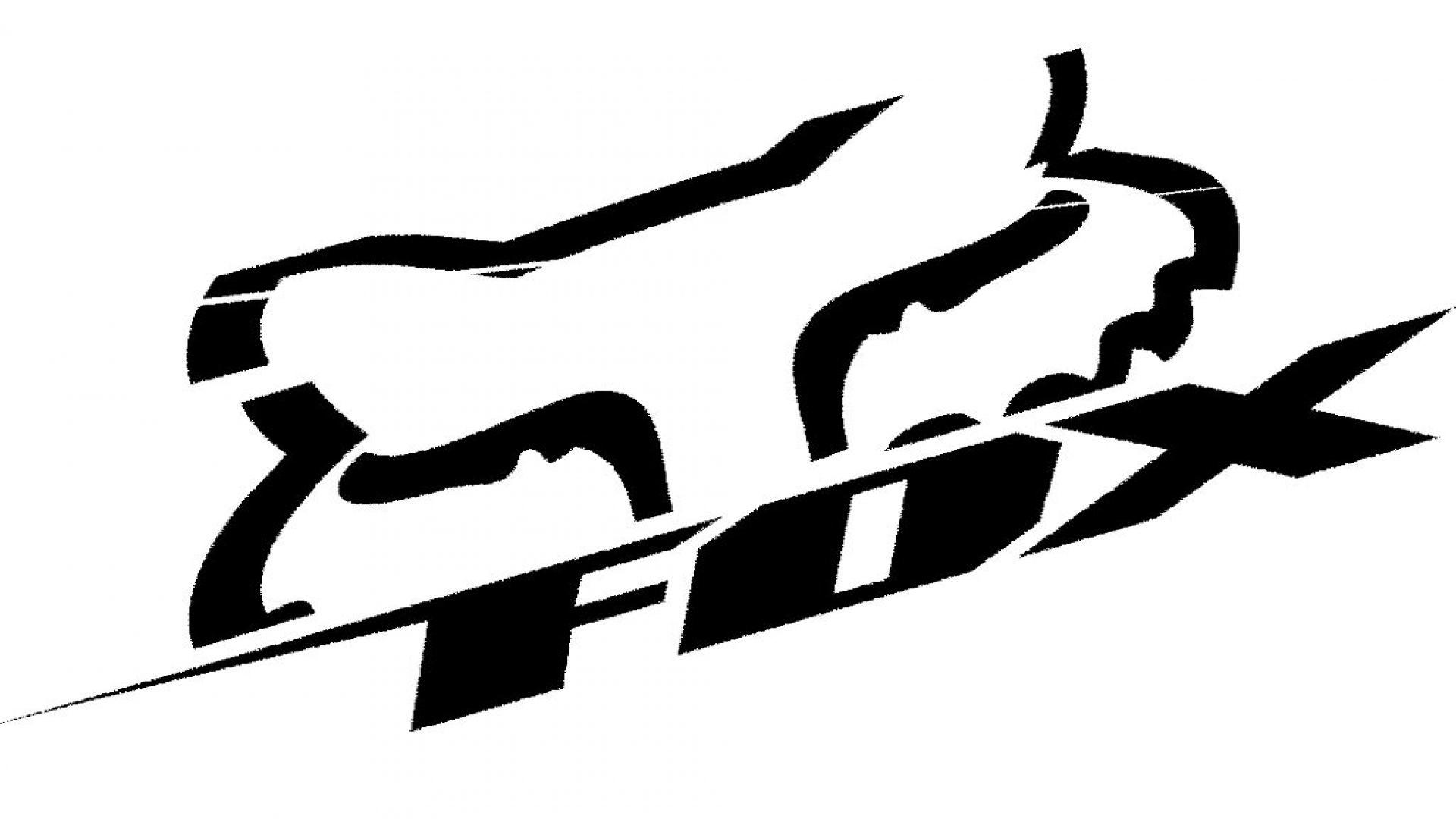 Fox Racing Logo Wallpaper Wallpapertag