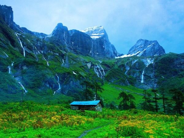 25 Nature Desktop Backgrounds Landscape Pictures And Ideas On Pro