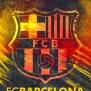 Fc Barcelona Logo Wallpaper Wallpapertag