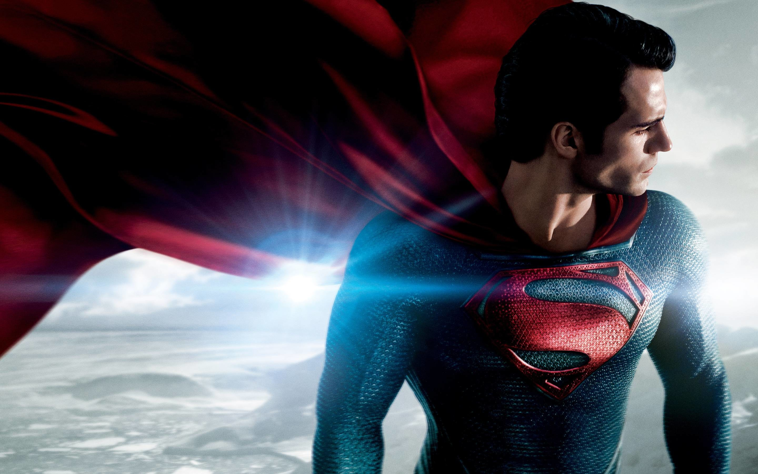 man of steel desktop
