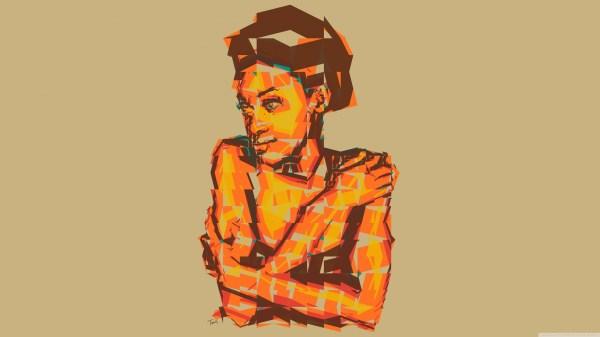 African Art Wallpaper Wallpapertag