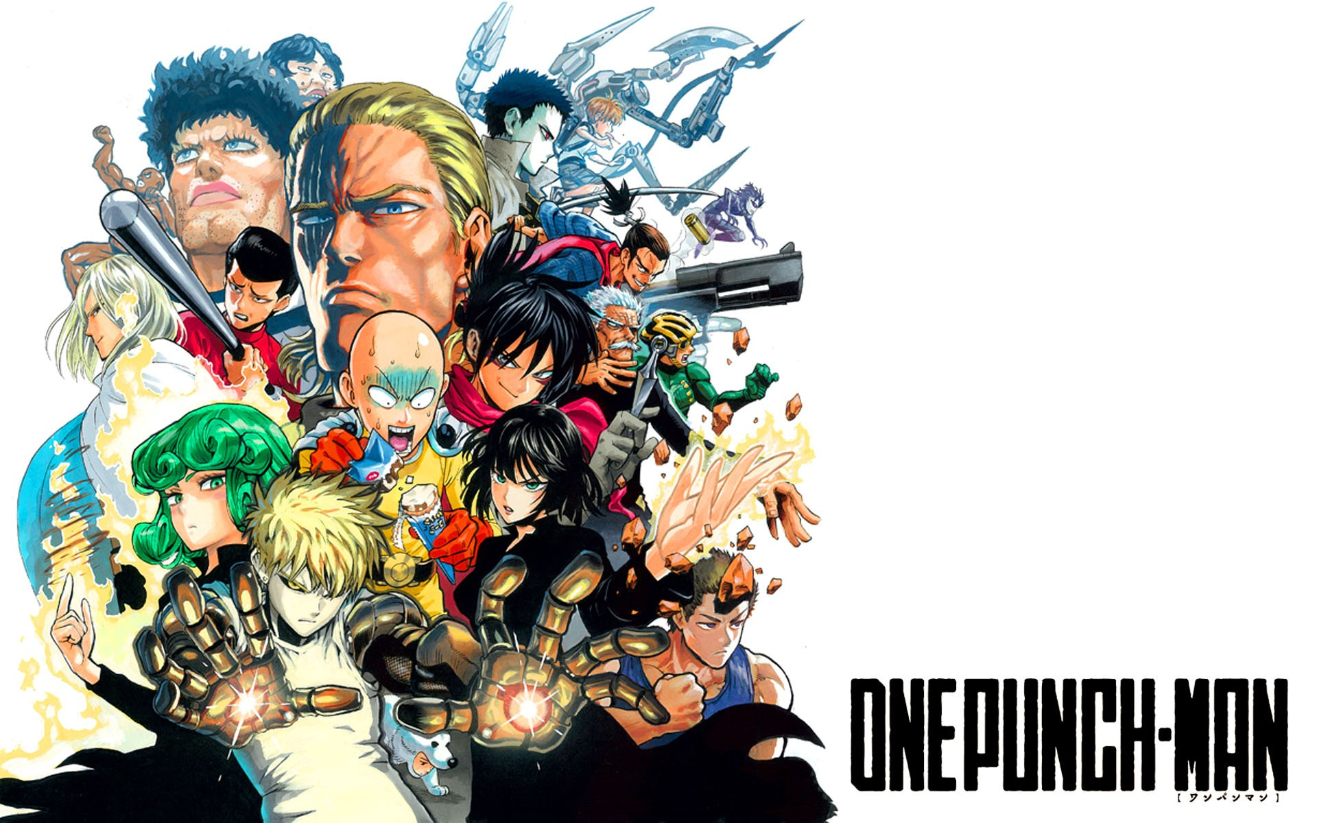 One Punch Man Wallpaper Iphone One Punch Man Wallpaper 183 ① Download Free Stunning