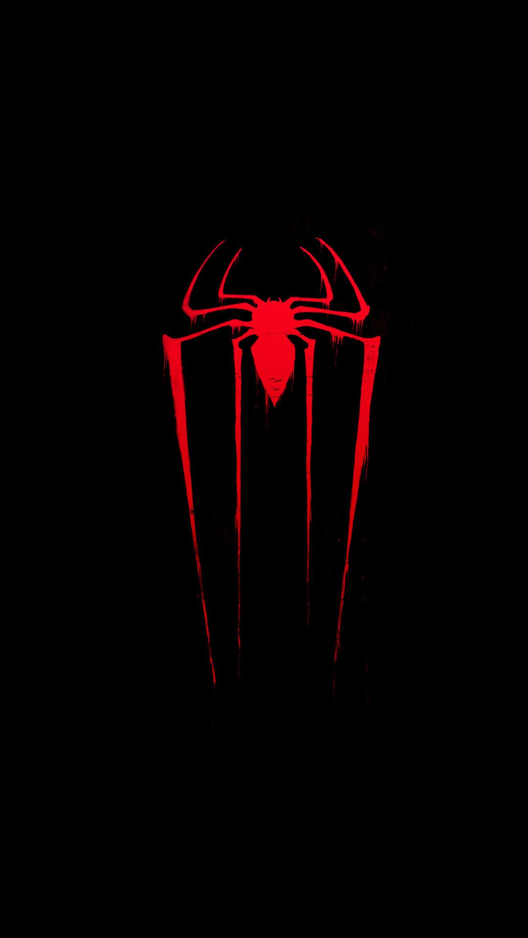 Download Wallpaper Spiderman Hd Spider Man Logo Wallpapers 183 ① Wallpapertag