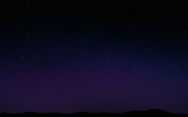 Night Sky Backgrounds WallpaperTag