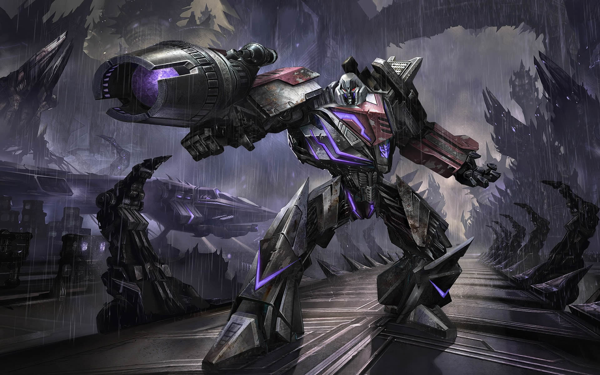 Transformers Fall Of Cybertron Hd Wallpapers 1080p Transformers Decepticons Wallpaper 183 ① Wallpapertag