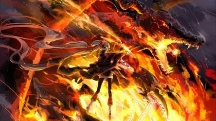 dragon fire wallpapers 3d galaxy samsung wallpapertag most