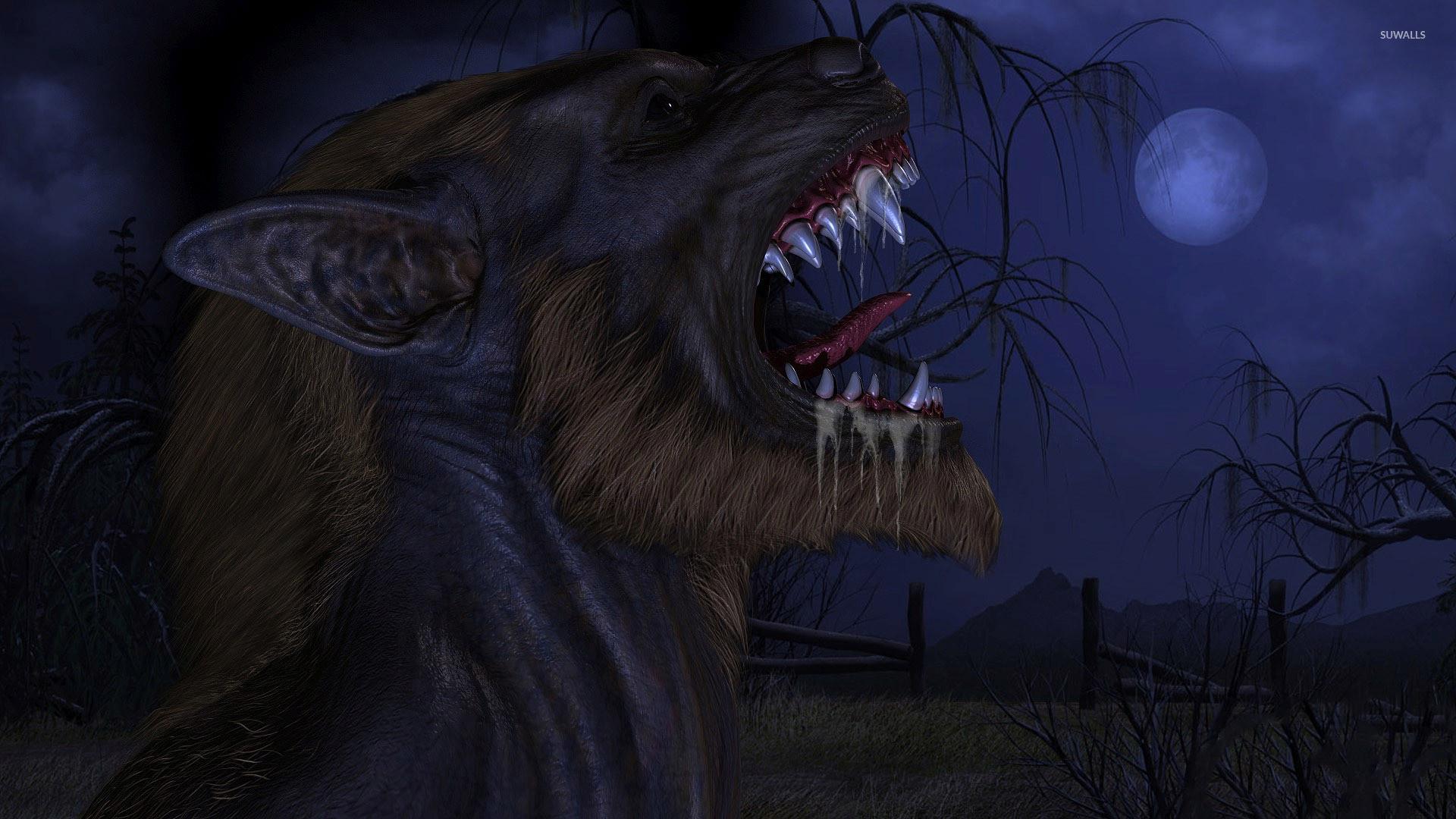 Lord Skyrim Vampire Wallpaper