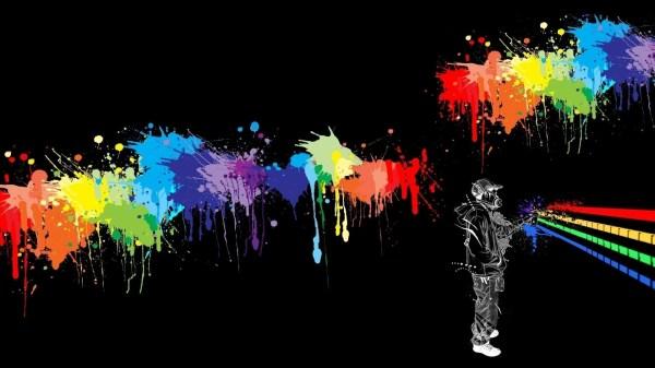 Cool Graffiti Art Wallpaper Desktop