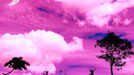 backgrounds pink cute desktop colorful wallpapertag pro