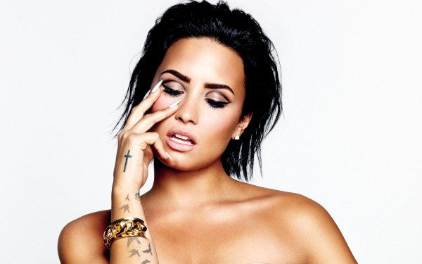 Demi Lovato Hd Wallpaper 2018