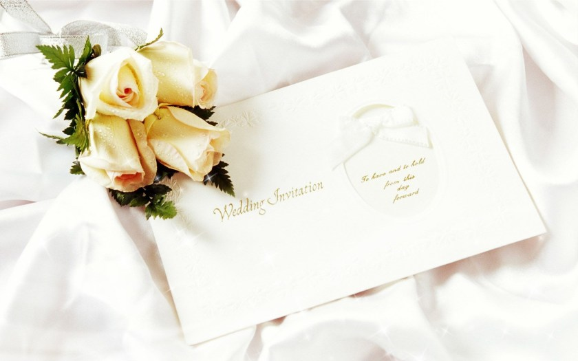 Wedding Backgrounds For Invitation Invitations