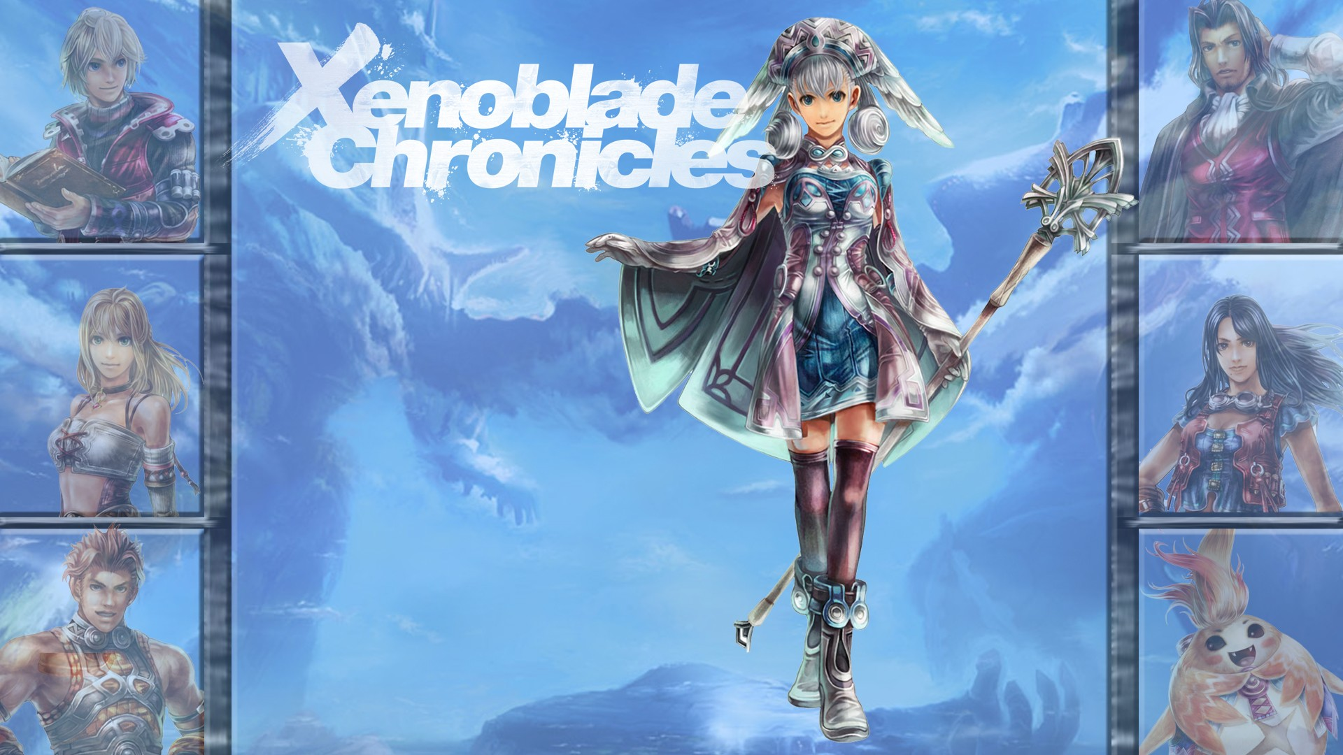 First Iphone Wallpaper For Iphone X Xenoblade Wallpaper 183 ① Download Free Stunning Hd