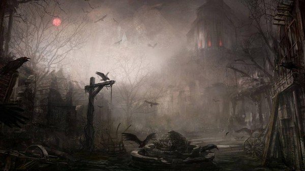 Cool Gothic Desktop Backgrounds